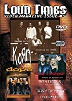 Loud Times Video Magazine 2 [DVD] [Import]