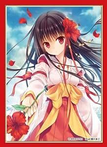 キャラクタースリーブコレクション アクエリアンエイジ 「琉球巫女」