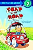 Toad on the Road (Step into Reading)