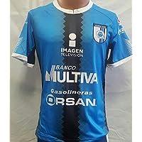新しい。Club Deportivo Queretaro FC GallosホームGenericaジャージサイズS