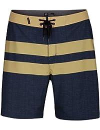(ハーレー) Hurley メンズ 水着?ビーチウェア 海パン Phantom Blackball Beater Board Shorts [並行輸入品]