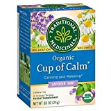 Traditional Medicinals Cup of Calm, 24.09 g