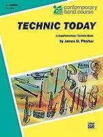 Technic Today (Contemporary Band Course)