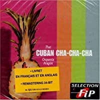 That Cuban Cha Cha Cha by Orquesta Aragon