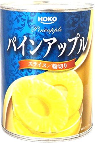 パインアップル 565g×6缶