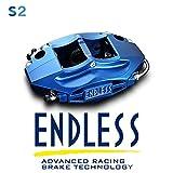 ENDLESS エンドレス キャリパー システムキット S2 (スカイライン BCNR33)