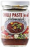 ユウキ食品 チリ・イン・オイル(ナンプリックパオ) 227g