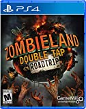 Zombieland: Double Tap  Roadtrip(輸入版:北米)- PS4
