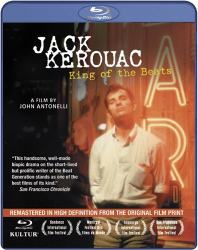 Kerouac, Jack / King of the Beats [Blu-ray] [Import]