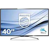 "Philips BDM4065UC 39.56"" Black 4K Ultra HD"