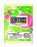 マンナンライフ 蒟蒻畑 白桃味 25g×12個