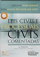 Leis Civis e Processuais Civis Comentadas