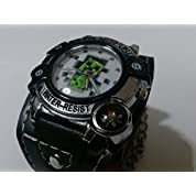 マインクラフト クリーパー時計 (腕時計(2))