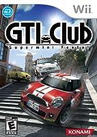 GTI Club Supermini Festa Nla