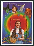 The Wizard of Oz Judy Garland Collectible Postage Stamp Mali 728 by Mali [並行輸入品]