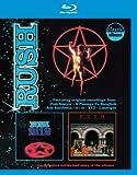クラシック・アルバムズ:2112+ムービング・ピクチャーズ [Blu-ray]