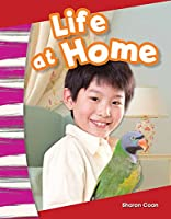 Life at Home (Primary Source Readers)
