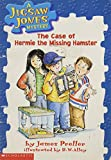 The Case of Hermie the Missing Hamster (A Jigsaw Jones Mystery No. 1)
