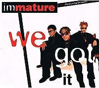 We got it [Single-CD]