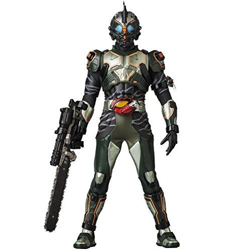 RAH リアルアクションヒーローズ GENESIS No.780 仮面ライダーアマゾン ネオアルファ 全高約300mm 塗装済み アクションフィギュア