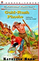 Gold-Rush Phoebe (Petticoat Party)
