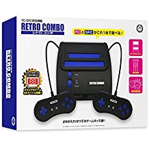(FC/SFC用互換機) レトロコンボ【RETRO COMBO】