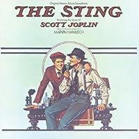 スティング オリジナル・サウンドトラック