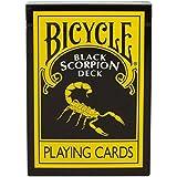 Magic Makers Black Scorpion Deck by Magic Makers [並行輸入品]