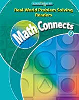 Math Connects Grade 2 Real-World Problem Solving Readers Deluxe Package (Sheltered English) (ELEMENTARY MATH CONNECTS)【洋書】 [並行輸入品]