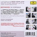 Karajan, Beethoven: The Symphonies 画像