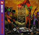 EN-JOINT presents RAGGA HIGH~LOVE&PEACE,UNITY&JAPANESE~