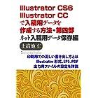 Illustrator CS6/CCで入稿用データを作成する方法・第四部ネット入稿用データ保存編