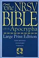 The Holy Bible: New Revised Standard Version Anglicized Edition, Containing the Old and New Testaments With the Apocryphal/Deuterocanocical Books