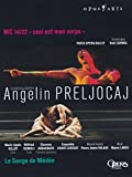 Angelin Prelijocaj: Le Songe De Medee & Mc 14/22 [DVD] [Import]