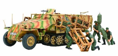 1/48 MMシリーズ No.66 1/48 ドイツ ハノマークD型 グランドヅツーカ ロケットランチャー搭載型 32566