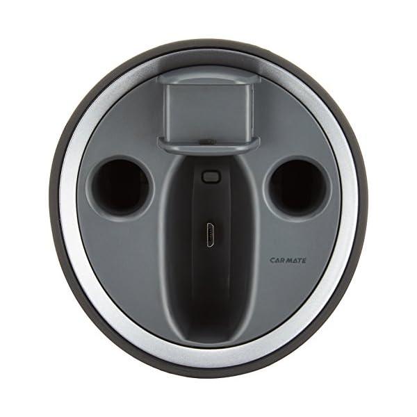 カーメイト 車用灰皿 IQOS専用ホルダー 充...の紹介画像2