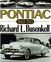 Pontiac Since 1945: Richard L. Busenkell