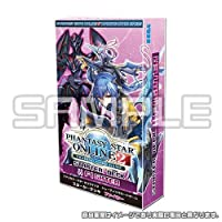 PHANTASY STAR ONLINE 2 TRADING CARD GAME スターターデッキ ファイター