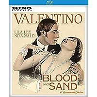 Blood and Sand [Blu-ray] [並行輸入品]