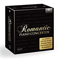 Various: Romantic Piano Concer