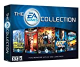 THE EA GAMES COLLECTION (輸入版)