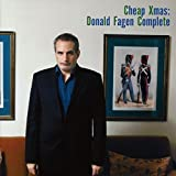 CHEAP XMAS: DONALD FAGEN COMPLETE [5CD BOX]