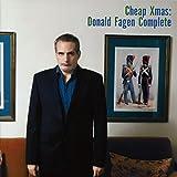 CHEAP XMAS: DONALD FAGEN COMPLETE [5CD BOX]
