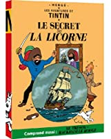 TINTIN (ADVENTURES OF) LE SECRET DE LA L