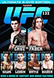 UFC 132 : Dominick Cruz vs Urijah Faber