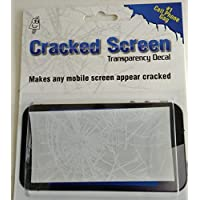Cracked Screen by Cracked Screen [並行輸入品]