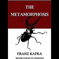 The Metamorphosis (Unabridged and Illustrated) (English Edit…