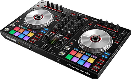 PioneerDJ『PERFORMANCEDJCONTROLLERDDJ-SR2』
