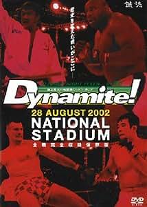 Dynamite! [DVD]
