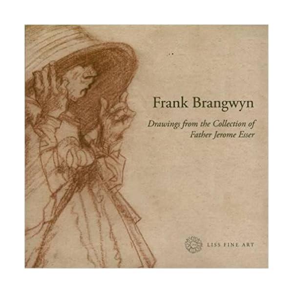 Frank Brangwyn: Drawings...の商品画像
